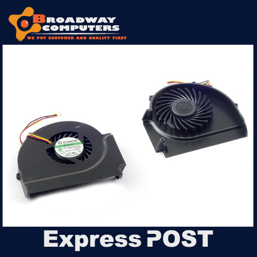 CPU-Cooling-Fan-For-Lenovo-IBM-Thinkpad-T510-W510-With-Independent-Graphics