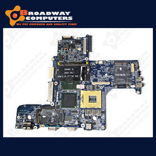 DELL-Latitude-D620-Intel-Motherboard-With-Integrated-Graphics